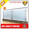 أفضل الأسعار الفولاذ المقاوم للصدأ الزجاج حديدي الدرابزين