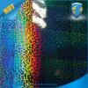 Пластичные голографические полиэстровая пленка/крен фольги Hologram