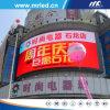 Curved Werbung LED-Bildschirm im Freien