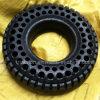 단단한 PVC 트롤리, Handtruck 타이어 2.50-4 3.50-4 4.00-8