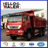Sinotruk 6X4 덤프 트럭 10wheels 판매를 위한 21-30t 수용량 (짐) 팁 주는 사람 트럭