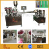 Plastic disponible Syringe Filling y Cappping Machine