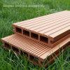 WPC Bauholz-Bodenbelag für im Freiengebrauch