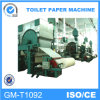 2400mm Highquality Single Cylinder et Single Dryer Can Tissue Paper Machinery