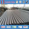 Tubo dell'acciaio inossidabile 304