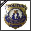 Policia De Turismo Police Badge para Army Emblem (BYH-10060)