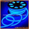 24V de Kabel van het neonlicht, de Draad van het Koper, Melkachtig Wit pvc