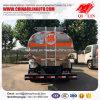 6 de Transmissie Rhd van toestellen 1800 Britse Gallons tankt Tankwagen bij