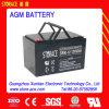 手入れ不要のValve Regulated Lead Acid (VRLA) Battery 12V 90ah