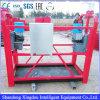 Самой лучшей оптовой платформа Zlp поставщика приведенная в действие сталью