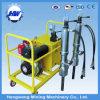 Splitser de Van uitstekende kwaliteit van de Rots van de hydraulische Pomp