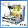 Machine d'inspection du tissu Rue-Wfim pour vérifier et mesurer