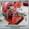 Zentrifugale Schlamm-Wasserbehandlung-einzelnes Stadiums-Kohle-Wäsche-Pumpen-Teile