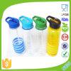 Bottiglia di acqua di plastica di sport per la promozione Dn-137c
