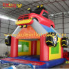 KidsのためのEn14960 Certificate Inflatable Car Bouncerを使って