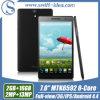 7 tabuleta dupla do telefone do núcleo SIM 3G da polegada FHD Mtk6592 Octa (PMO746L)