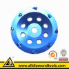 Инструменты колеса чашки PCD меля для бетона