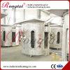 Sistema di fusione di induzione per media frequenza di 2 tonnellate per metallo