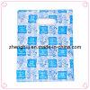 Plastik-LDPE gestempelschnittener Geschenk-Beutel in Guangzhou