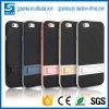 Caso móvil de Kickstand de la fibra del carbón para la galaxia J7/J7 2016 de Samsung