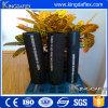 1 2 pulgadas de acero inoxidable Manguera espiral de goma flexible de la manguera hidráulica SAE100r9 R12