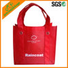 Reusable promocional Non Woven Shopping Bag con Metal Eyelet (PRA-814)