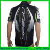3 Back PocketsのカスタムSublimation Printing Cycling Wear
