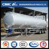 새로운 Design Cimc Huajun Aluminium Alloy Oil 또는 Liquid/Fuel/Gasoline/LPG Tanker