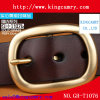 方法高品質のカスタム金属の女性のベルトの留め金