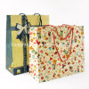 Shoppingのための印刷されたPaper Gift Packing Bag