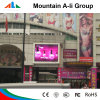 P10 RGB Outdoor Full Color Advertising LED Video Panel
