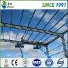 Пакгауз стальной структуры высокой эффективности полуфабрикат