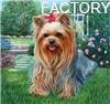 Het Schilderen van de Diamant van het Beeld DIY van de hond, het Schilderen van het Canvas, het Chinese Schilderen