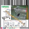Warehouse resistente Trolley com Highquality