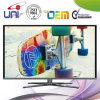 2015 Uni/OEM 1080P Ultra Slim 58 '' E-LED TV