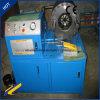 Schnelle Änderung bearbeitet hydraulische Schlauch-Bördelmaschine bis zu 4