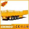 Monolayer bestelwagen-Type de Oplegger van de Lading van de Vrachtwagen