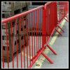 Crowd Control Barrier Pedestrian Barrier