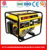 Generador Gasolina 6kw en Casa y en el exterior de alimentación (SV15000)