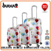 圧延の荷物、旅行スーツケース、新式のパソコン、ジッパー、スーツケース、トロリー、方法袋、旅行袋、女性袋、Hardside