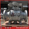 Modelos montados Acero Muñón Válvula de bola (Q347N)