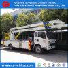 Sinotruk HOWO 6は16mの18mの空気のバケツのトラック22mの高度操作のトラックを動かす