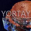 Pigmento ferroso de la perla del color del metal de la mica cristalina (SW6550)
