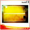 Calentador eléctrico de la dimensión de una variable 240*310m m 12V 145W Polyimide del rectángulo