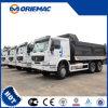 De zware de 4-wielen van de Kipwagen van de Vrachtwagen Vrachtwagen van de Stortplaats van Camc van de Aandrijving 6*4
