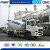 9m3 6*4 Dongfeng Mixer Truck con Cummins Engine/Concrete Mixer Truck (WL5250GJB)