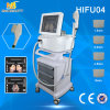 Hifu 2016 para Face Lift & Wrinkle Removal System