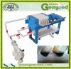 Platten-und Rahmen-Filterpresse-Dattel-Sirup-Filter