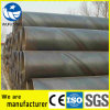 Тонкой сваренное стеной цена стальной трубы сплава LSAW/SSAW