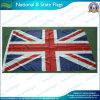 Bandiera nazionale BRITANNICA, bandierina dell'Inghilterra, bandierina della Gran-Bretagna